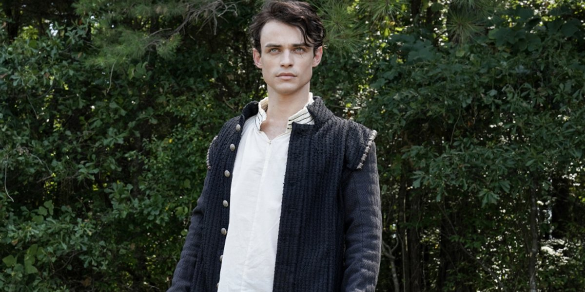 Legacies Season 2 Sebastian The CW