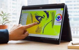 Dell Latitude and Precision Business Laptops