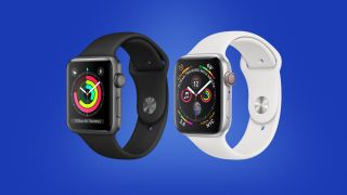 Apple watch sale at Walmart