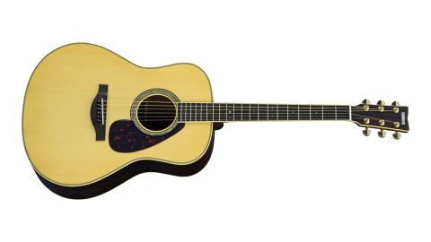 Yamaha LL6 ARE review