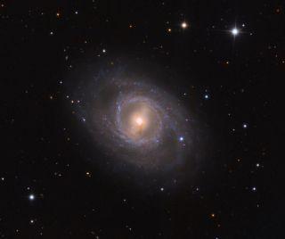 M95 SN 2012aw