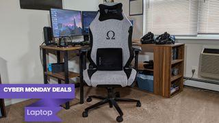 Secretlab gaming chair Cyber Monday deal