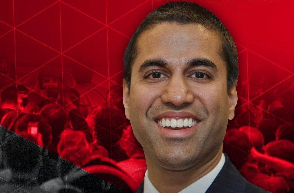 The NRA just gave Ajit Pai a gun for repealing net neutrality