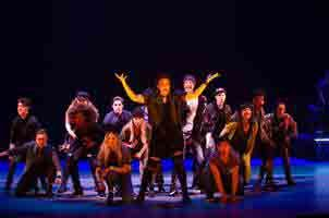 "Shure Delivers Audio for ""Jagged Little Pill"" Musical"