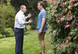 Neighbours, Toadie Rebecchi, Kyle Canning