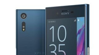 sony xperia xz1 spec leak suggests it s the phone we all expected