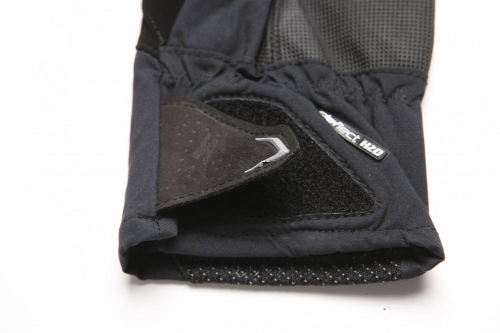 spezialisierte ablenken Winterhandschuh Manschette Klettverschluss besten Winter Fahrradhandschuhe