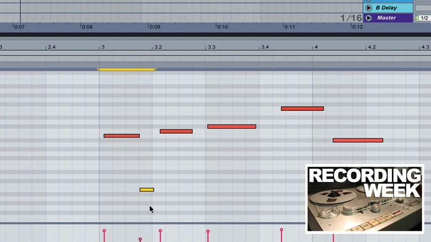 How to turn a vocal recording into MIDI in a DAW | MusicRadar