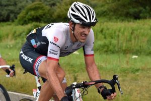 Fabian Cancellara to miss World Championships