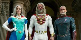 Netflix's First Jupiter's Legacy Trailer Changes Up Mark Millar's Superhero Comic But Still Looks Badass
