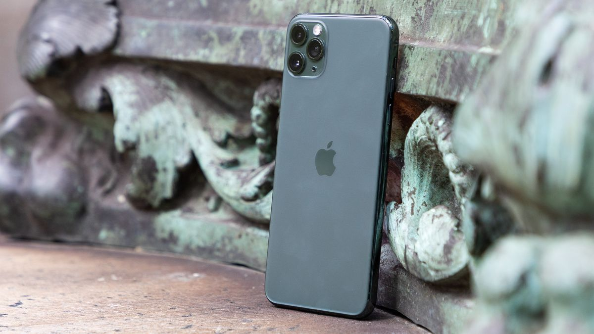 iPhone 11 Deep Fusion Camera Tested: Here's the Results