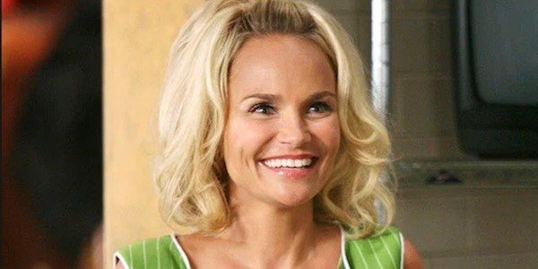 Olive Snook Kristin Chenoweth Pushing Daisies ABC