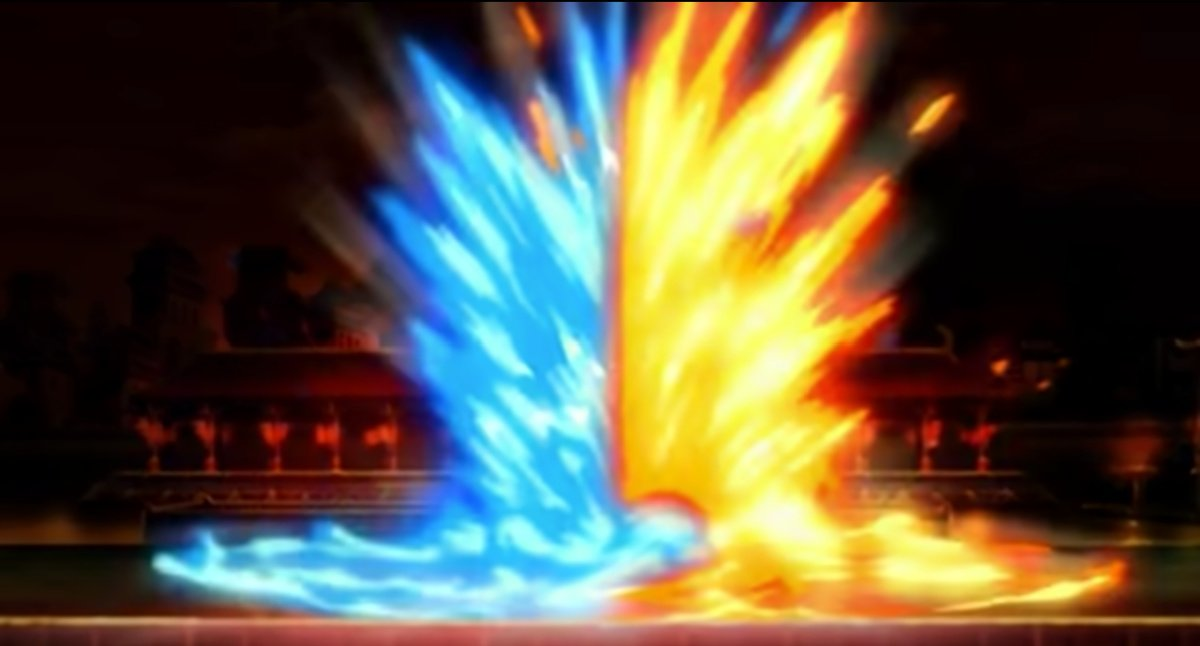 A sample of the animation in Avatar.