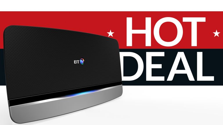BT Fibre broadband deal with free Google Home