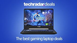The best cheap gaming laptop deals from under £1000 in