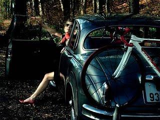 Emma Johansson in Jaguar Love