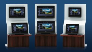 Extron has introduced three new series of touchpanels with enhanced processing power and more memory.