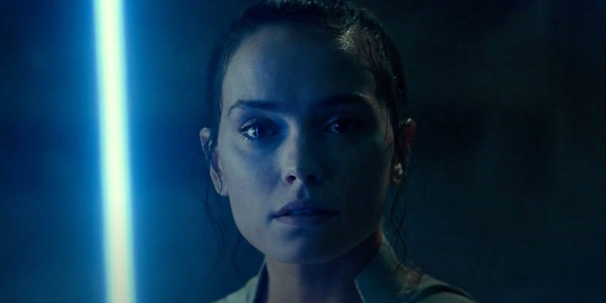 Star Wars' Daisy Ridley Explains Why The Rise Of Skywalker Gave Rey The 'Perfect Ending'
