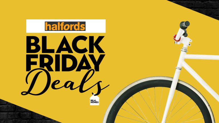 Halfords Black Friday