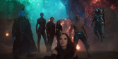 Guardians Of The Galaxy 2 Just Showed Marvel Fans The Sequel's Two Villains