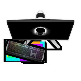 Alienware 27 Gaming Monitor