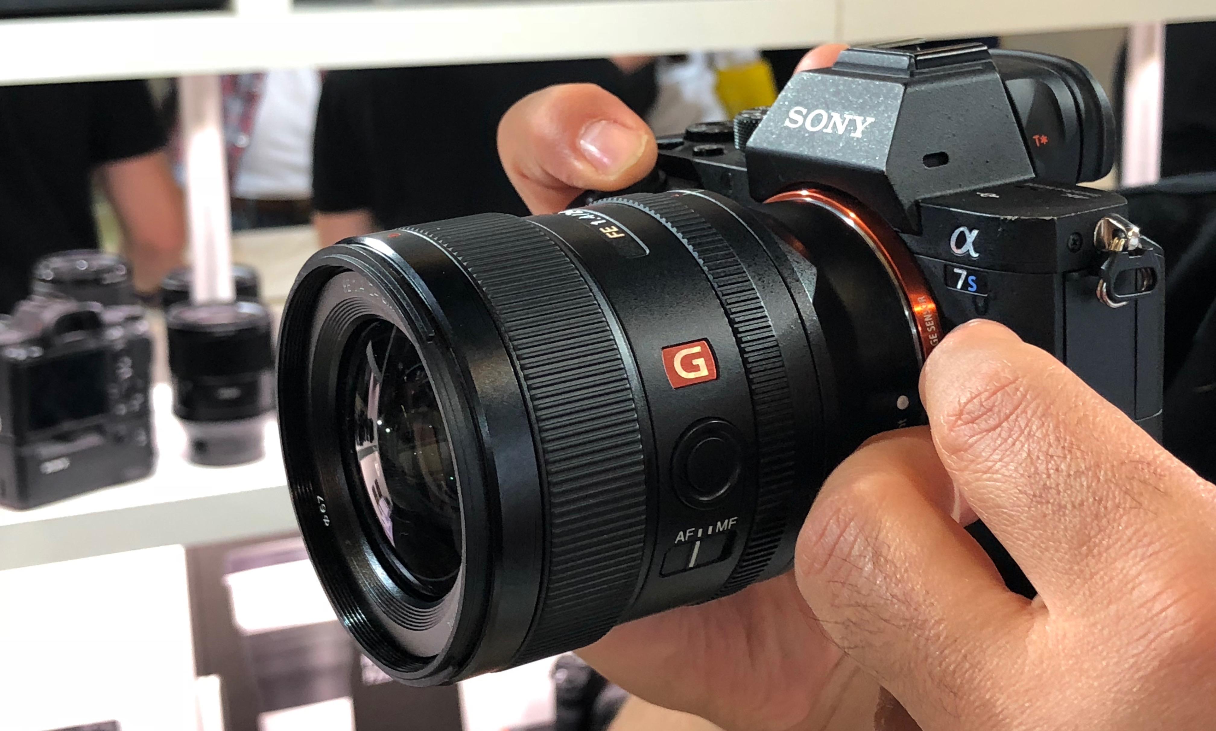 10 fantastic lenses launched at Photokina 2018 | Digital Camera World