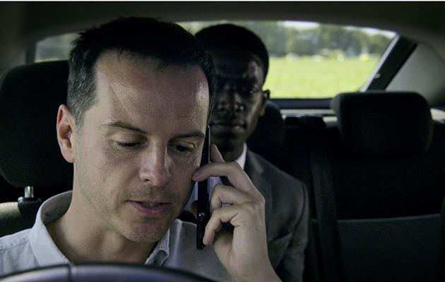 Andrew Scott in Black Mirror
