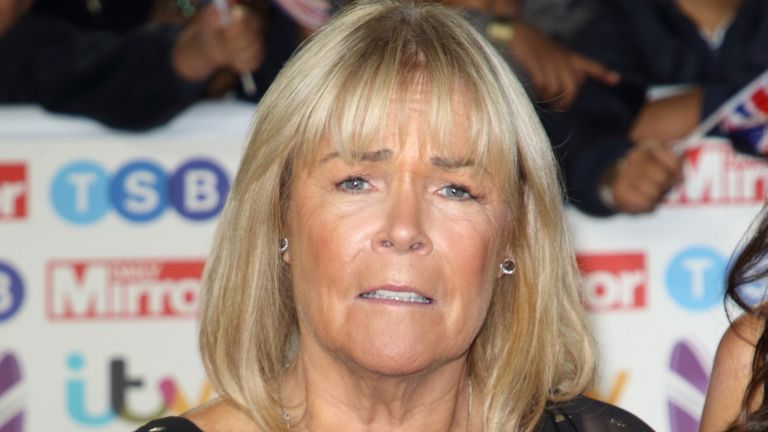 Loose Women panellist Linda Robson on the red carpet at The Daily Mirror Pride of Britain Awards, in partnership with TSB, at the Grosvenor House Hotel, Park Lane.