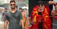 One Thing That Surprised Hulk Hogan When He Learned Chris Hemsworth Would Play Him In A Biopic