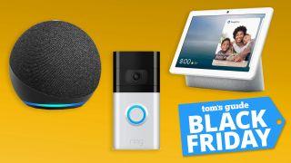Black Friday smart home deals