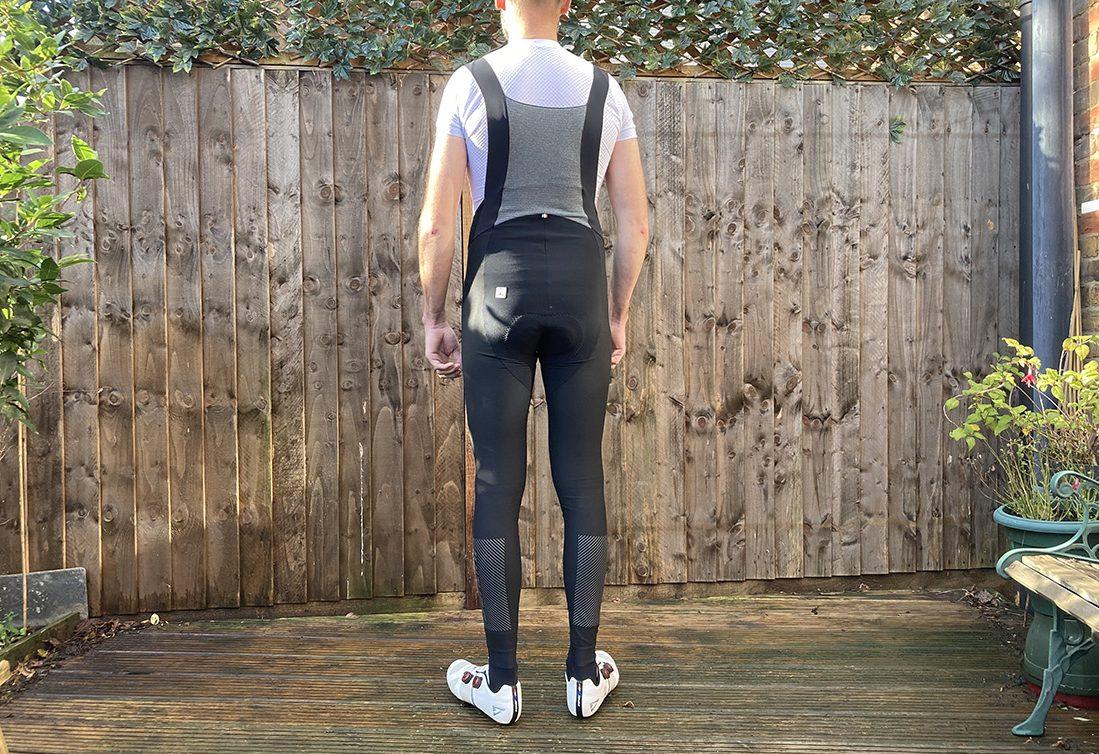 Santini Adapt tights