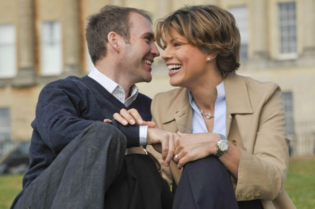 Kate Silverton says her pregnancy's a 'miracle'