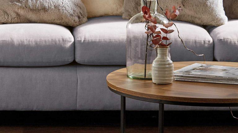 Aldi coffee table