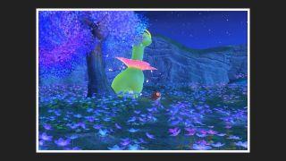 Pokemon Snap Meganium's Pal