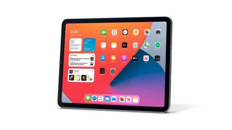 Apple iPad Air 2020 review