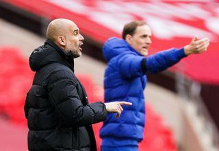 Chelsea vs Manchester City betting odds