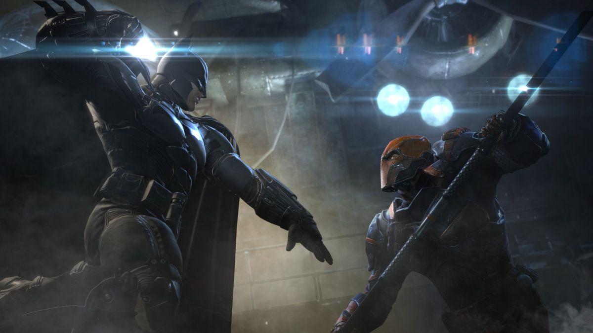 WB Games Montréal might be teasing a sequel to Arkham Origins