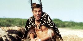Jim Carrey Really Regrets Turning Down One Director For Ace Ventura 2