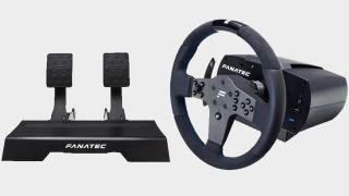 best ps4 steering wheels for 2019 gamesradar. Black Bedroom Furniture Sets. Home Design Ideas