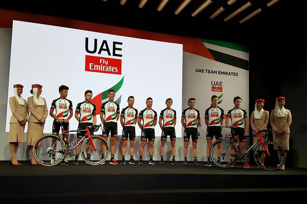 UAE Abu Dhabi - Latest news on the Middle Eastern team fc5a1f45d