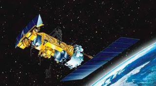 NOAA 16, polar-orbiting satellite family