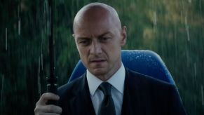 X-Men: Is James McAvoy Done With Professor X? Here's What He Said