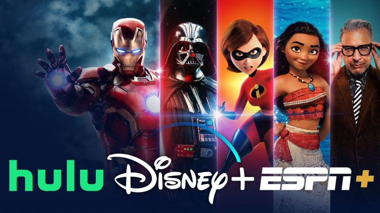 Disney Plus Hulu ESPN release date price channels movies shows streaming plans UK US bundles Star Wars Marvel Simpsons