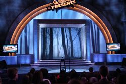 Scharff Weisberg Supplies Large Lighting Rig For Comedy Central Presents