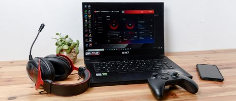 MSI GS66 Stealth (2021)