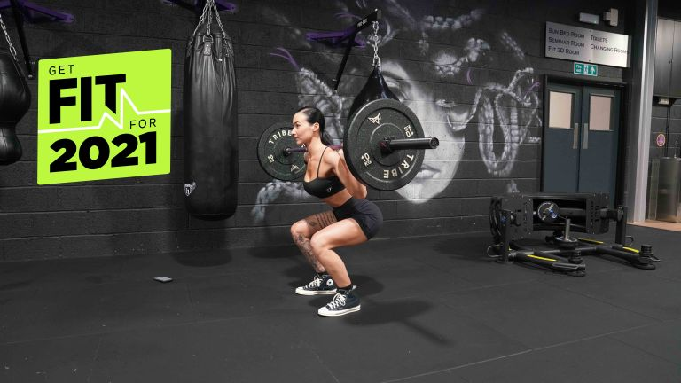 most common gym exercises correctly