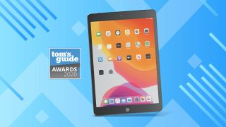 the best tablet is the iPad