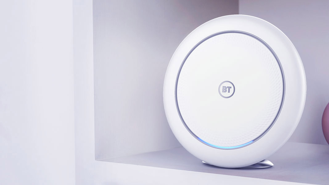 BT Whole Home Wi-Fi