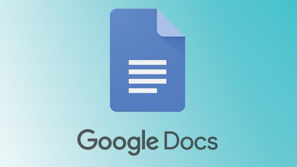 Google docs as a microsoft word alternative