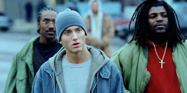 Eminem 8 Mile